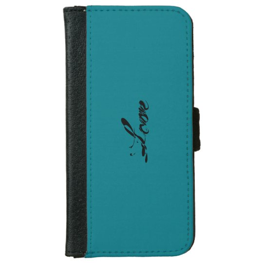 1phone iPhone 6 wallet case