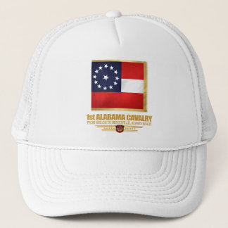 1st Alabama Cavalry Trucker Hat