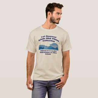1st Annual Old Time Gathering T-Shirt