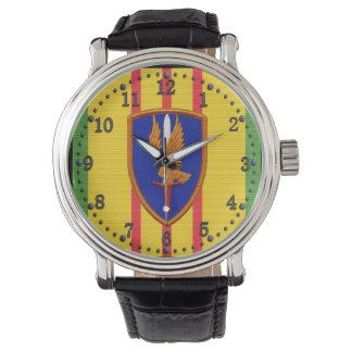 1st Aviation Brigade VSM Watch