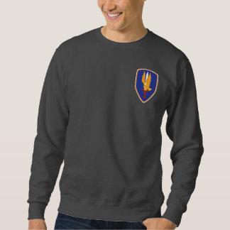 1st Avn Bde Class A Patch Sweatshirt
