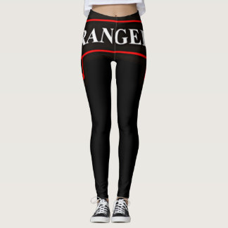 1st Battalion 75th Ranger Regiment Leggings