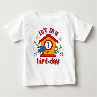 1st Bird Day Shirt