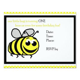 1st-Birthday Invitations