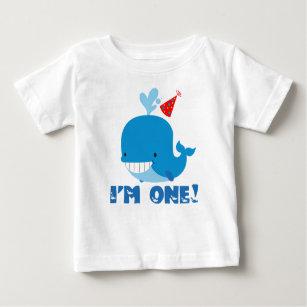 7834e4bffa517 1st Birthday T-Shirts & Shirt Designs | Zazzle.ca