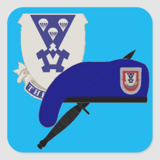 1ST BN 503D INFANTRY 101ST AIRBORNE STICKERS
