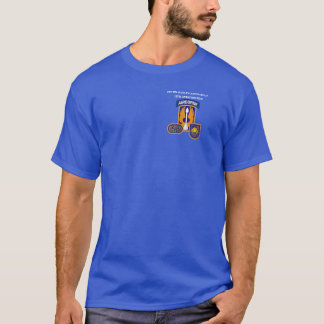 1ST BN 58TH AVIATION 18TH AVIATION BDE T-SHIRT