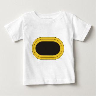 1st Brigade 101st Airborne Trim Baby T-Shirt