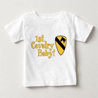 1st Cavalry Baby! Baby T-Shirt