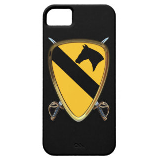 1st Cavalry Division Case For The iPhone 5