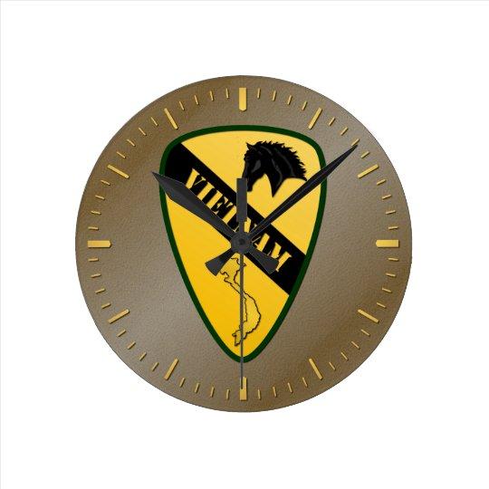 1st Cavalry Division, Vietnam Clocks