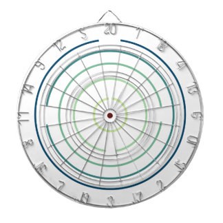1st Circle Dartboard