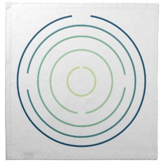 1st Circle Napkin