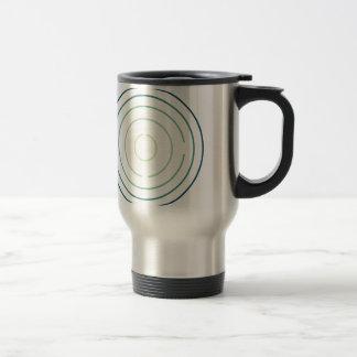 1st Circle Travel Mug