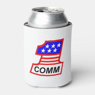 1st Combat Comm Can Cooler