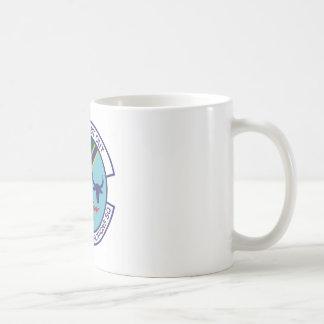 1st Combat Comm mug