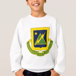 1st Combined Arms Battalion, 5th Brigade Sweatshirt