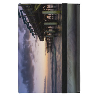 1st Dawn Cocoa Pier Covers For iPad Mini