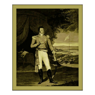 1st Duke of Wellington Poster