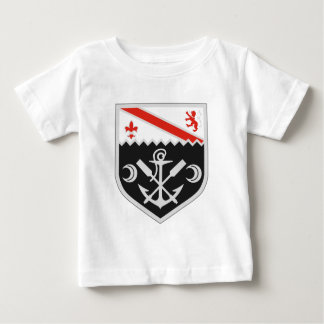1st Engineer Combat Bn Baby T-Shirt