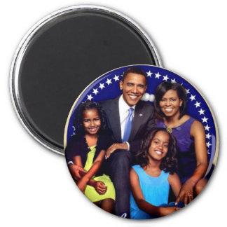 1st Family Magnet