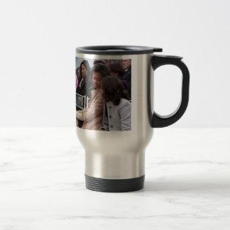 1st Family Mug