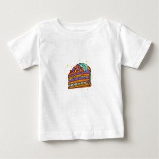 1st February - Baked Alaska Day Baby T-Shirt