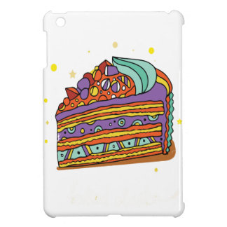 1st February - Baked Alaska Day iPad Mini Cover