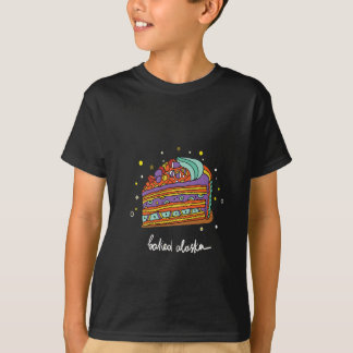 1st February - Baked Alaska Day T-Shirt