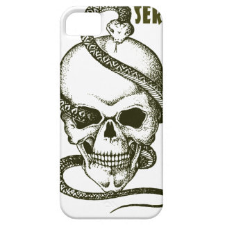 1st February - Serpent Day - Appreciation Day iPhone 5 Covers