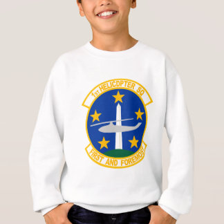 1st Helicopter Squadron Sweatshirt