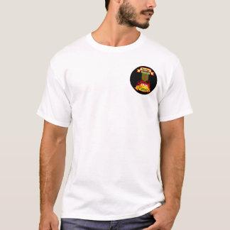 1st Infantry Survivor Vietnam Tet Offensive Shirt