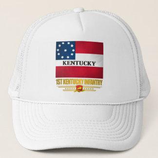 1st Kentucky Infantry Trucker Hat