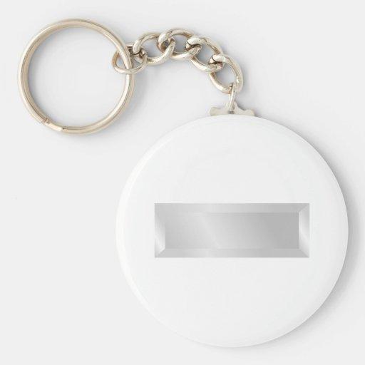 1st Lieutenant Key Chains