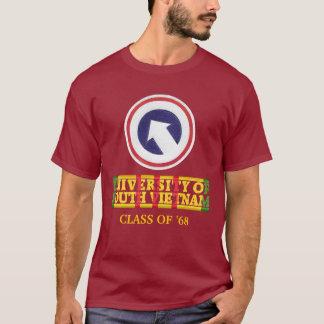 1st Log. Cmd - University of South Vietnam Shirt