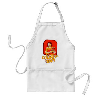 1st March - Fruit Compote Day - Appreciation Day Standard Apron