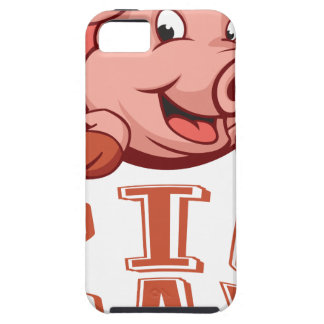 1st March - Pig Day Case For The iPhone 5