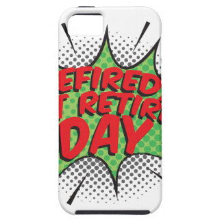1st March - Refired, Not Retired Day iPhone 5 Covers
