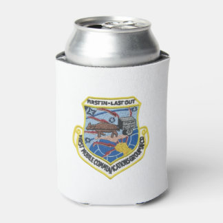 1st Mob can cooler