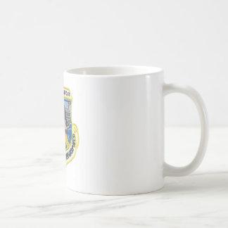 1st Mob coffee mug