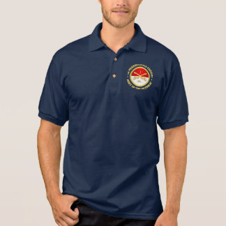 1st Pennsylvania Cavalry Polo Shirt