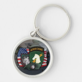 1st Special Ops SOCOM SOC Delta Force Keychain