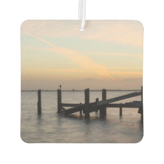 1st Sunset 2017 Cocoa Beach Air Freshener