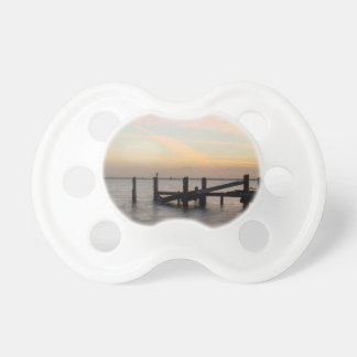 1st Sunset 2017 Cocoa Beach Baby Pacifiers