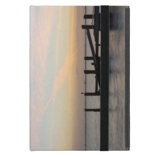 1st Sunset 2017 Cocoa Beach Cover For iPad Mini