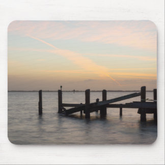 1st Sunset 2017 Cocoa Beach Mouse Pad