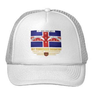 1st Tennessee Infantry Trucker Hat