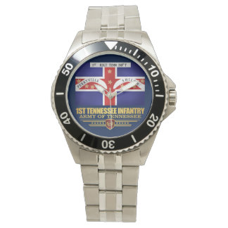 1st Tennessee Infantry Watch
