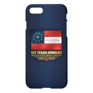 1st Texas Cavalry iPhone 8/7 Case