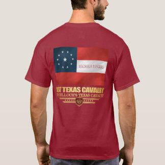 1st Texas Cavalry T-Shirt